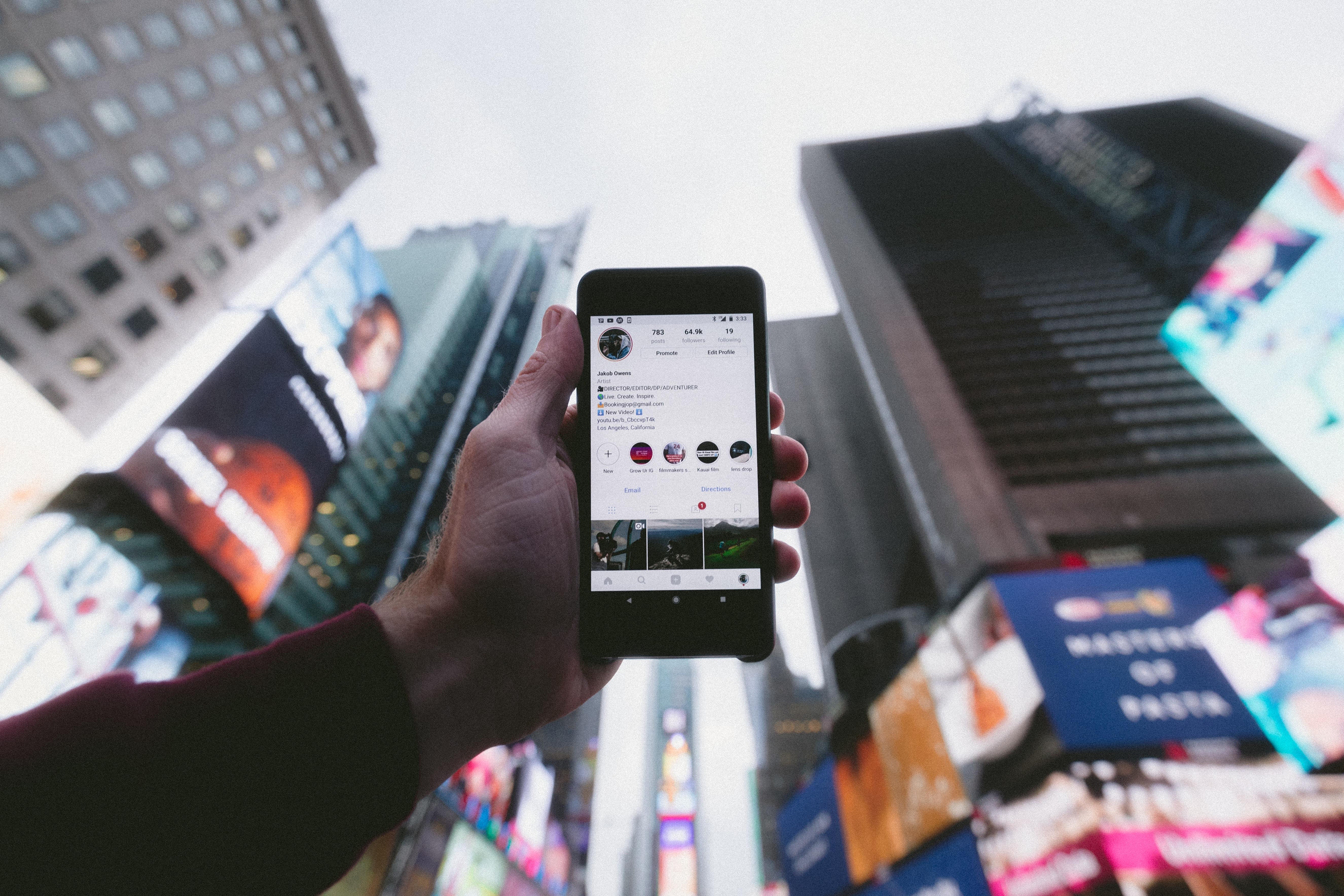 improve content reach on social media